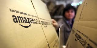Amazon đang trên Microsoft Exchange với dịch vụ email doanh nghiệp của riêng mình
