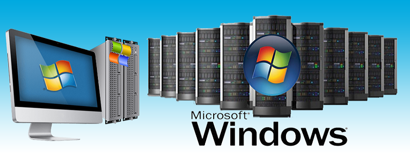 Windows Hosting giá rẻ
