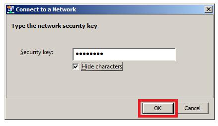 Thiết lập mạng LAN không dây trên Windows Server