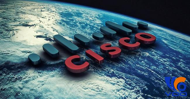 Giới thiệu dịch vụ cho thuê máy chủ Cisco