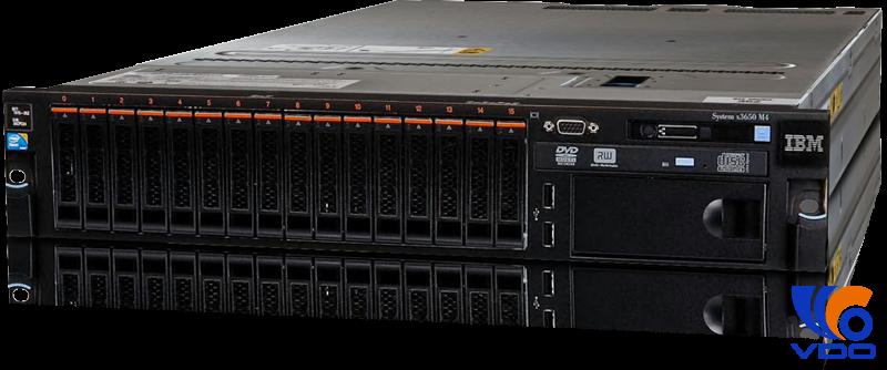 Máy chủ IBM Server Pro