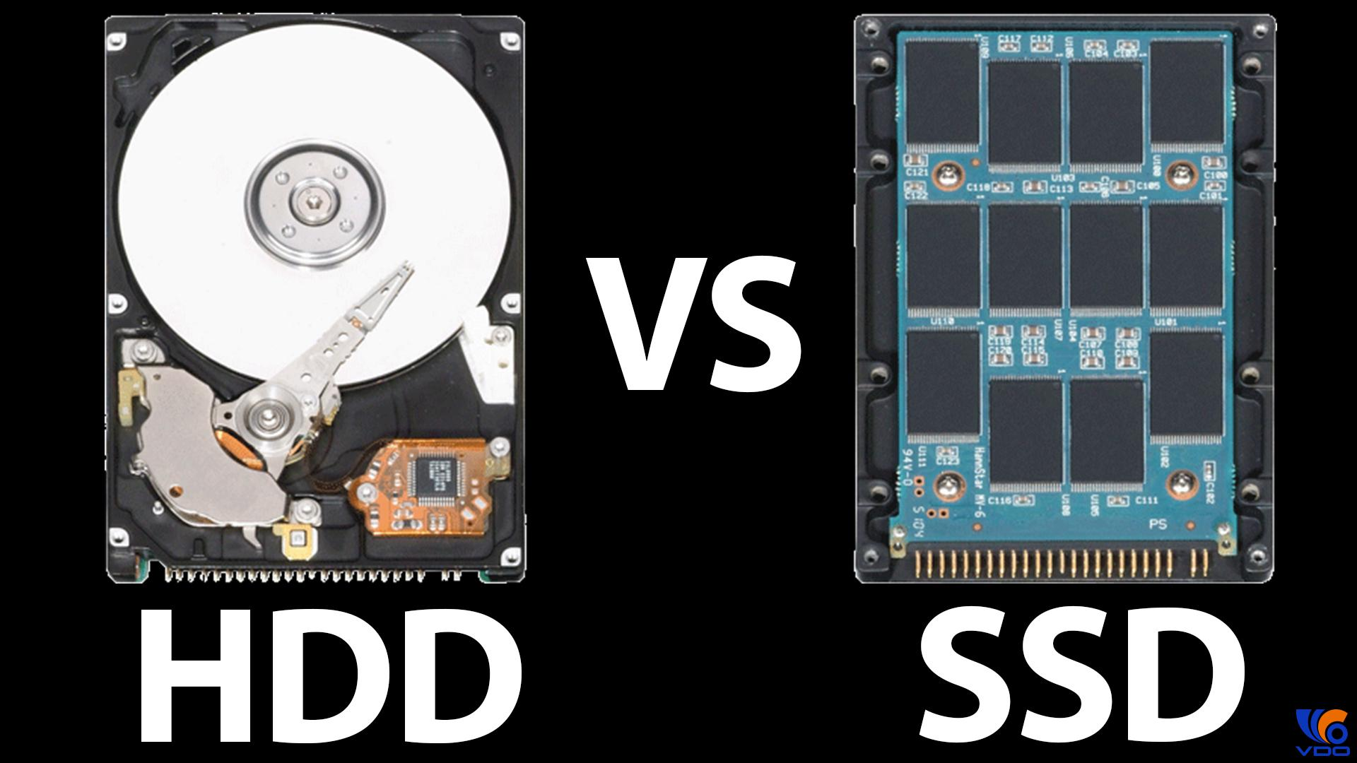 Ổ cứng HDD/SSD
