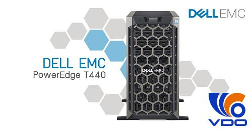 Máy chủ Dell EMC Poweredge T440