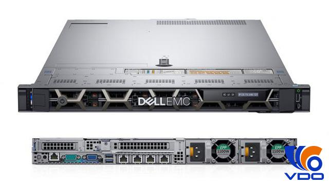 Máy chủ Dell EMC Poweredge T640