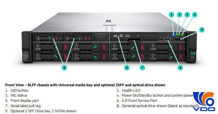 review-may-chu-hpe-proliant-dl380-gen10 (5) - Vdo vn